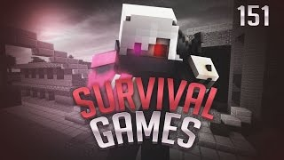 "Minecraft Survival Games - Game 151: ""Run, Run, Run!"