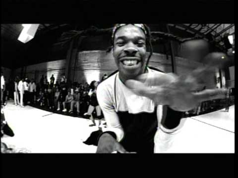 B-Real, Coolio, Method Man, LL Cool J And Busta Rhymes - Hit Em High (The Monstars' Anthem)