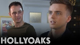 Hollyoaks: Harry to the Rescue!