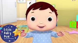 Little Baby Bum | Peek A Boo Baby + More Nursery Rhymes and Kids Songs | Kids Videos