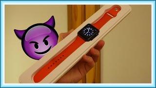 Apple Watch - стоит ли покупать в 2017? + опыт использования