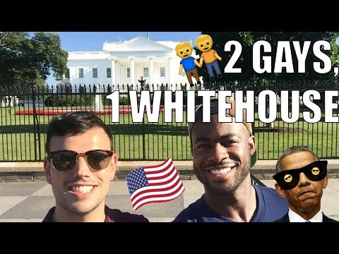 Gay dating in washington dc