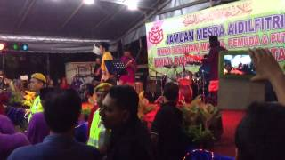 Aku Penghibur - Jamal Abdillah feat RNG Band