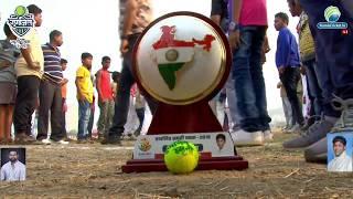 final day |  Ranjeet Chashak 2018 Live| kasarvadavali thane