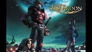 Plot Dump, Part One | The Legend of Dragoon (PSX) Playthrough #25
