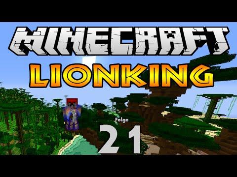Minecraft Lion King: #021 Wir können fliegen! [HD]