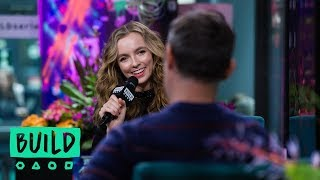 "Jodie Comer Auditioned For ""Killing Eve"" With A Hangover"