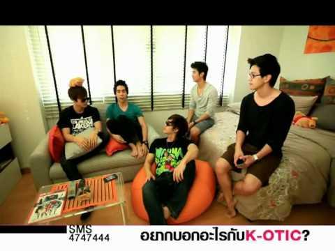 K-OTIC REAL 02-03-2012