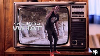 "91 Cutta - ""What"" (Official Music Video)"