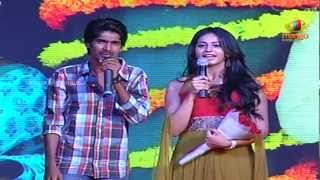 Saradaga Ammayilatho - Dhanraj English To Telugu Translation  - Sukumarudu Audio Launch