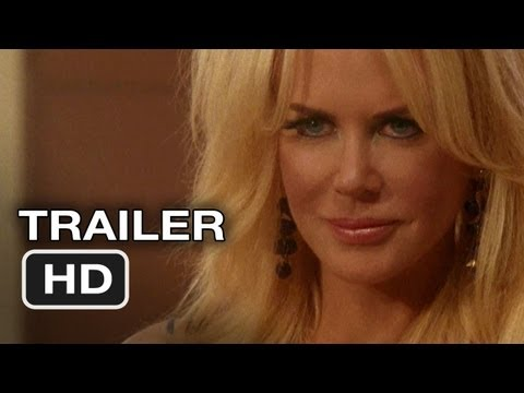 The Paperboy TRAILER (2012) Zac Efron Movie HD