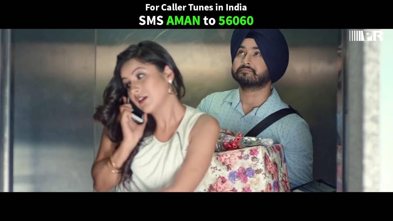 Murga (Full Video) | Aman Sandhu | Music: Bups Saggu | Latest Punjabi Song 2016