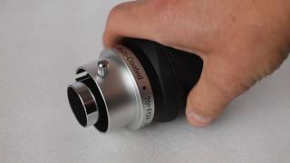 Celestron Ultima LX 17mm eyepiece overview by Northern Optics