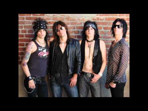 La Guns - Ballard Of Jayne