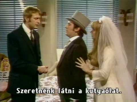 Monty Python - And Did Those Teeth