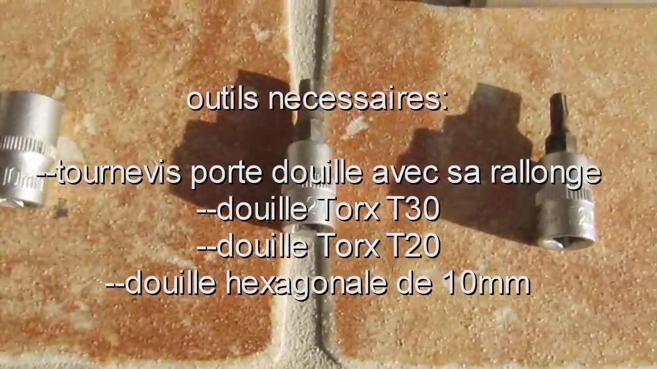 D 233 Pose Parechoc Et Changement D Ampoule Antibrouillard A4