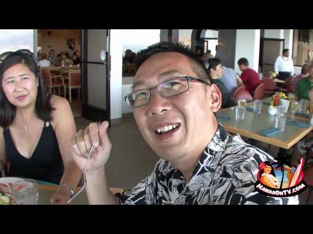Kahili Restaurant - Maui Hawaii