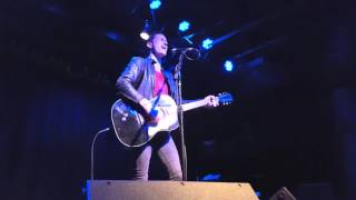 Jimmy Gnecco - Worst Things Beautiful (solo,  acoustic)