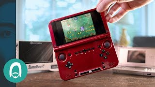 Crowning the Best Portable Retro Game Emulator