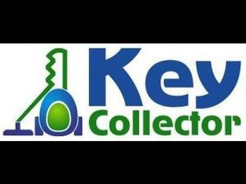 Обучение работе с Key Collector Работа с инструментом KEI в Key Collector