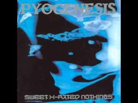 Pyogenesis - Golden Sins