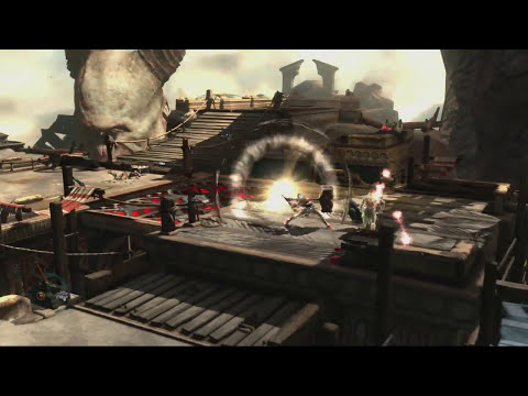 God of War: Ascension - Ares trailer