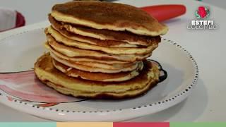 Pan de  Nube SIN harina ! - Apto Celiacos Sin Horno-  gluten Free! Sin carbohidratos