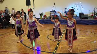 Hmong Canada new year #2