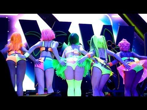 Katy Perry - California Gurls (Live - Phones 4u Arena, Manchester, UK, May 2014) California Girls