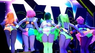 Katy Perry Video - Katy Perry - California Gurls (Live - Phones 4u Arena, Manchester, UK, May 2014) California Girls