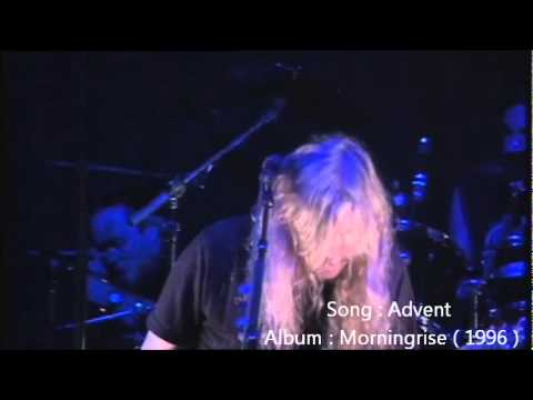 Opeth-Godhead´s Lament&Advent Live in Oslo,Norway 2003 [Pro shot,Good Quality! ]