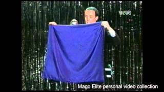 Dale Salvak 1993 italy - Mago Elite video collection