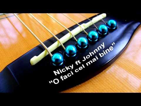 Sonerie telefon » Nicky yaya ft Johnny-O faci cel mai bine
