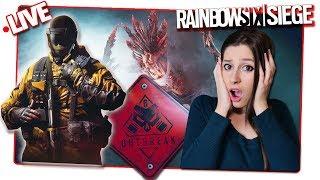 Giochiamo OUTBREAK la modalità ZOMBIE di Rainbow Six! Gameplay e Reazioni