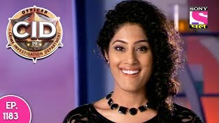 CID - सी आ डी - Episode 1183 - 27th September, 2017