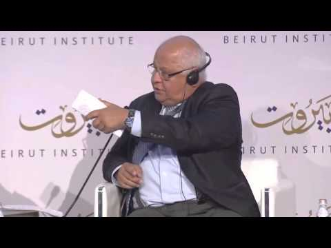 The Economics of Re-Positioning at Beirut Institute Summit in Abu Dhabi