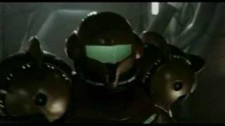 Metroid Prime US Commercial