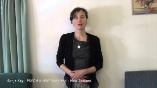 PSYCH-K® HWP Auckland 2 (english)