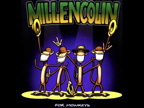 Millencolin - Entrance At Rudebrook