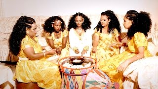 Amleset Gebrehaweria - Neani'ba / New Ethiopian Tigrigna Music  (Official Video)