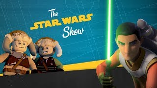 We Unearth Super Rare Star Wars Toys, Talk with John DiMaggio and Danny Jacobs, and More!