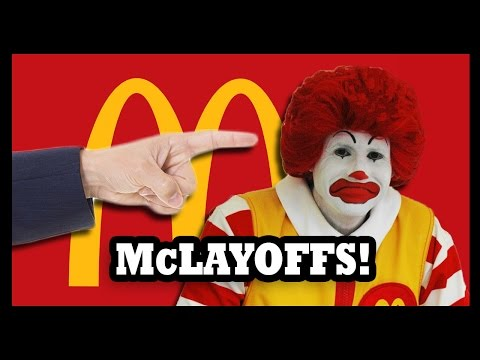 Worst Year EVER for McDonald's?! - Food Feeder