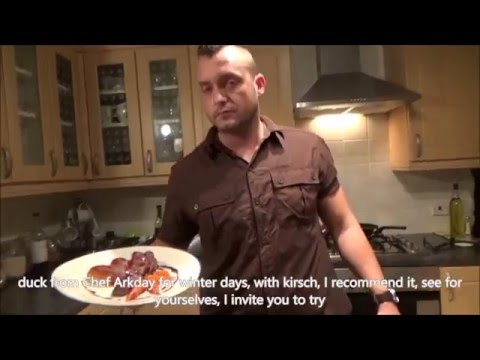 Pierś Z Kaczki- Chef Arkady
