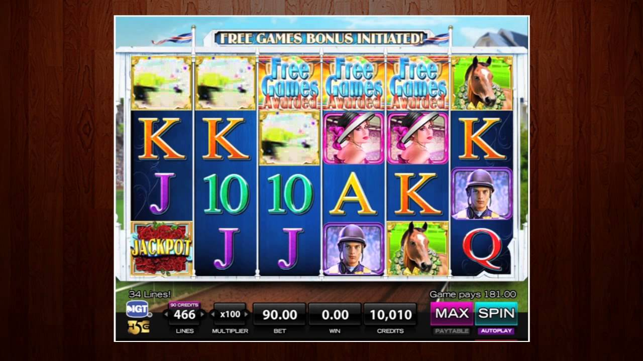 Android Slots 30 Best Free Casino Games Apps in 2019