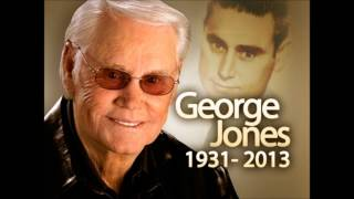 Watch George Jones Amazing Grace video