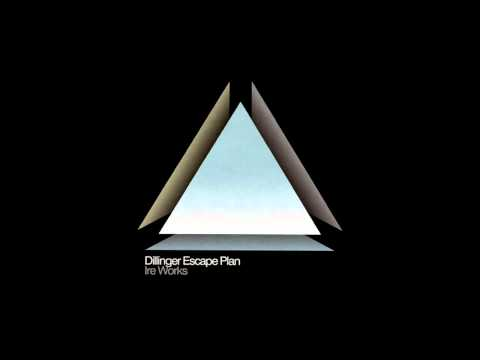 Dillinger Escape Plan - Party Smasher