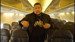 Maestro & VAYB Haiti kanaval 2018 video - Van Pran Yo