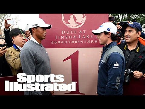 Rory McIlroy: Out Of The Woods | Sports Illustrated