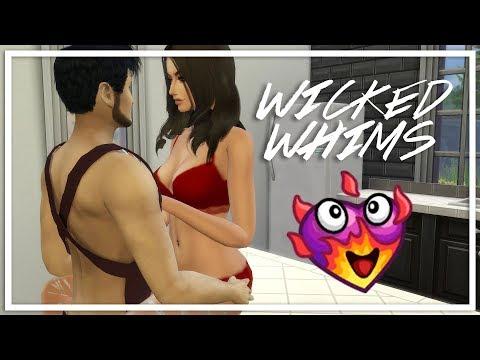 Wickedwoohoo sims 4 installieren deutsch