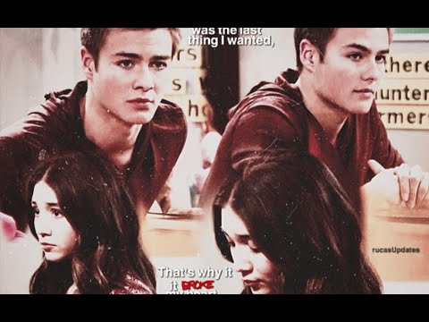 Riley and Lucas -Bad Blood- Girl Meets World